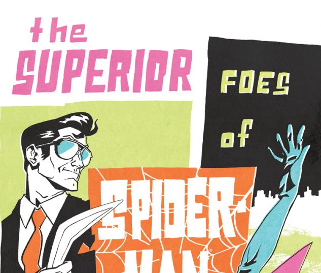 Superior Foes of Spider-Man #12