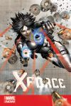 X-FORCE 7 (ANMN, WITH DIGITAL CODE)