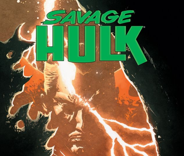 SAVAGE HULK 5 (WITH DIGITAL CODE)
