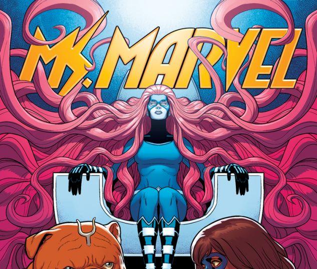 MS. MARVEL 9
