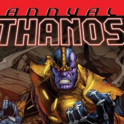 Thanos Annual (2014)