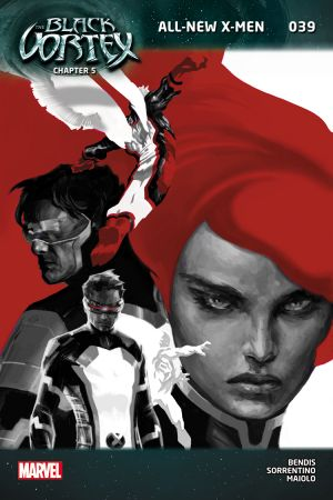 All-New X-Men #39