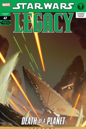 Star Wars: Legacy #47