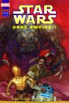 Star Wars: Dark Empire II (1994) #5