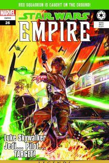 Star Wars: Empire (2002) #26