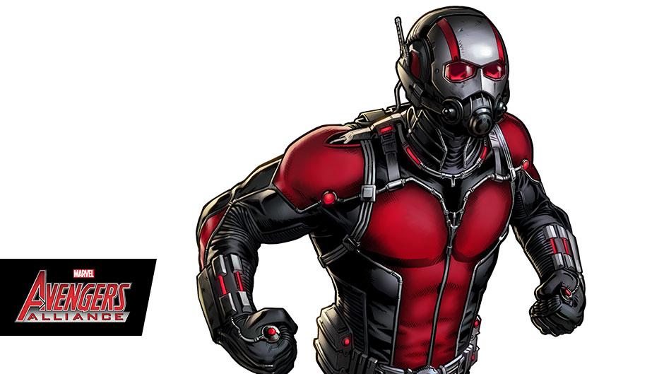 ant man avengers - photo #3