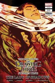 Dark Tower: The Drawing of the Three - Lady of Shadows #3