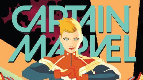 Marvel Minute January 4