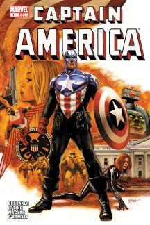 Captain America (2004) #41