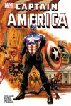 CAPTAIN AMERICA (2004) #41 Cover