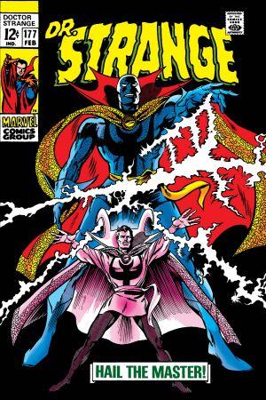 Doctor Strange (1968) #177