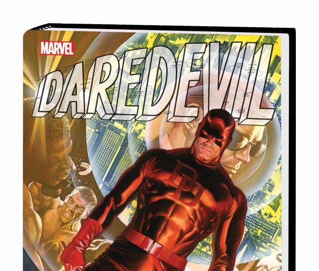 Daredevil Omnibus (2017)