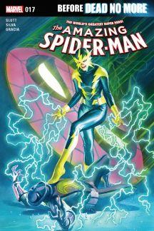 The Amazing Spider-Man (2015) #17