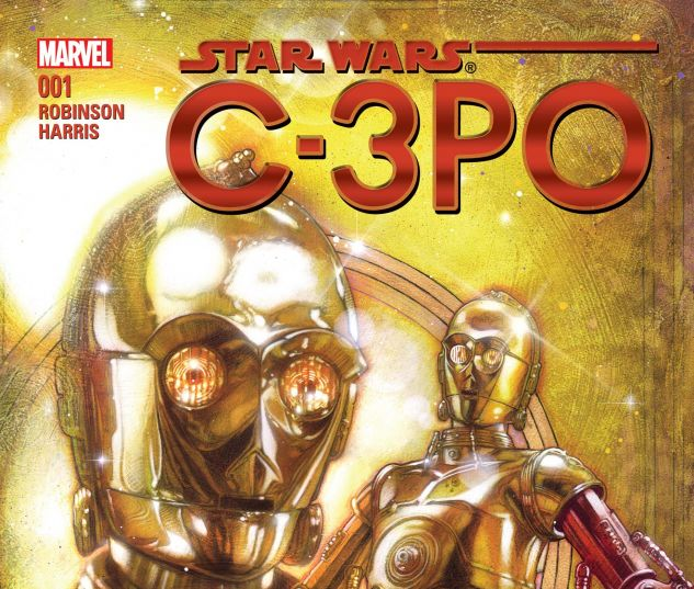 cover from Star Wars Special (2015) #1