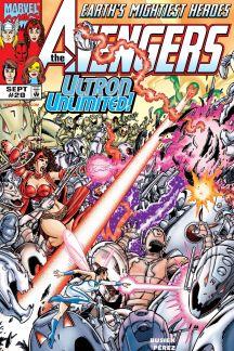 Avengers (1998) #20