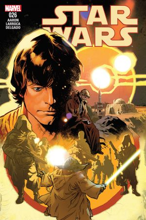 Star Wars (2015) #26