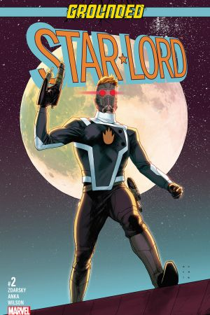 Star-Lord #2