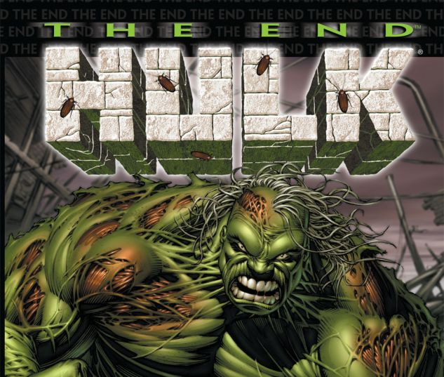 Image result for incredible hulk, the end