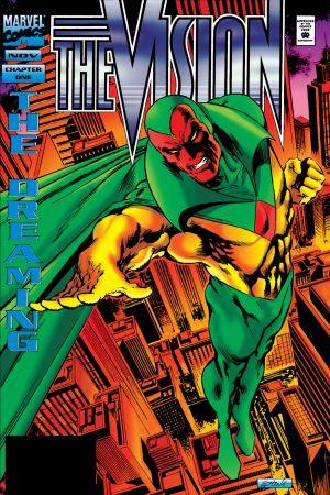 Vision (1994 - 1995)