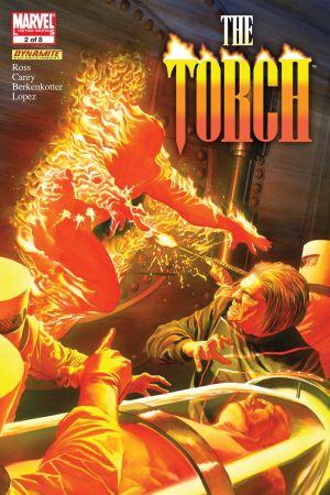 Torch (2009) #2