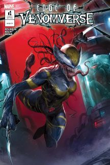 Edge of Venomverse (2017) #1