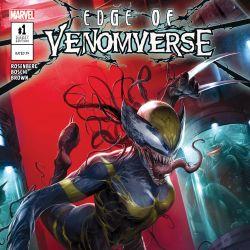 Edge of Venomverse (2017)