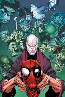Spider-Man/Deadpool #27