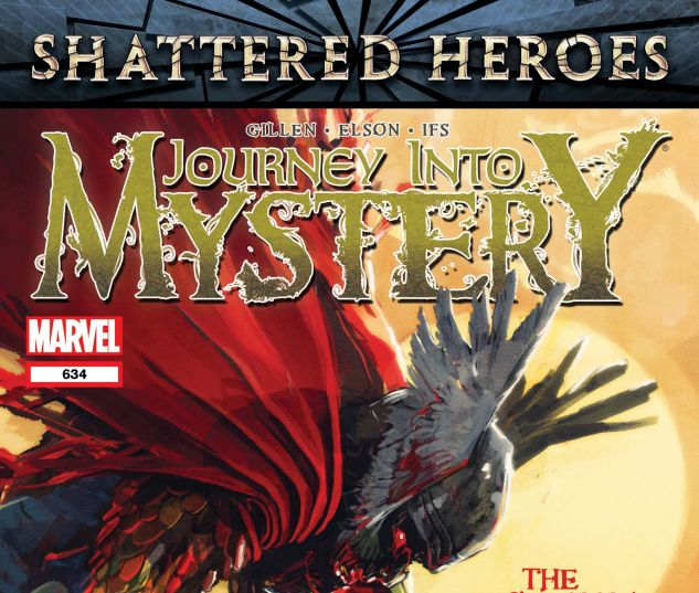 Journey Into Mystery (2011) #634