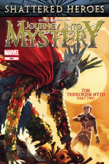 Journey Into Mystery #634