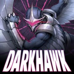 Darkhawk (2017)
