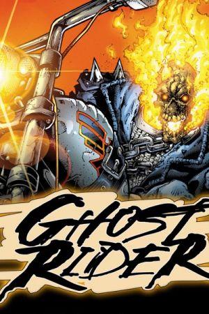Ghost Rider (2001 - 2002)