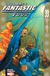 ULTIMATE FANTASTIC FOUR (2003) #33