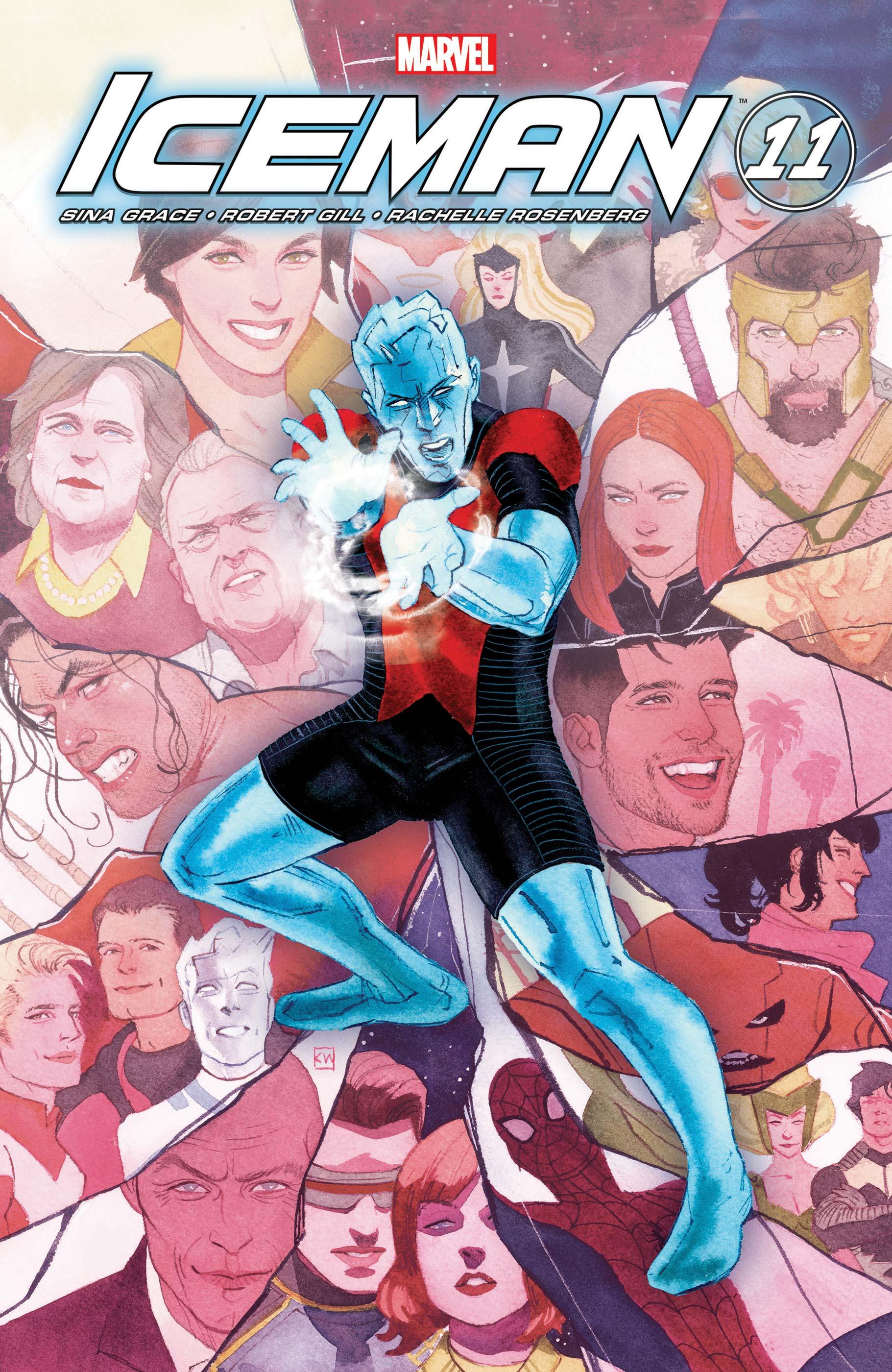 Iceman (2017) #11