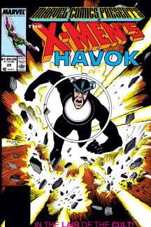 Marvel Comics Presents (1988) #28