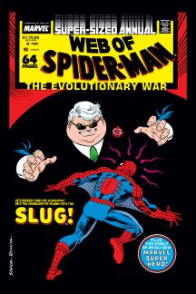 Web of Spider-Man Annual #4