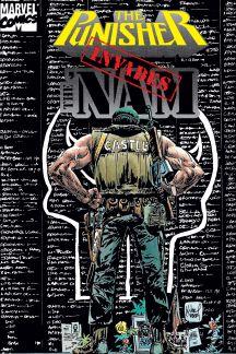 Punisher Invades The 'Nam: Final Invasion (1994) #1