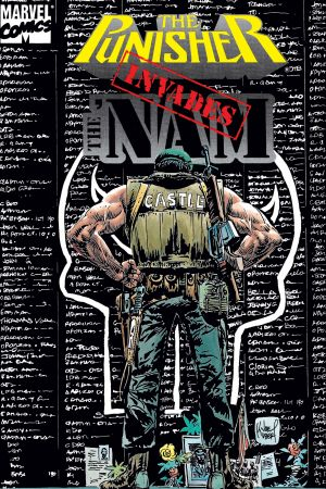 Punisher Invades The 'Nam: Final Invasion (1994) #1
