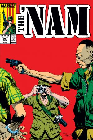 The 'NAM (1986) #24