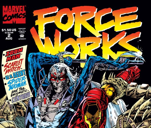 Force_Works_1994_2