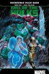 INCREDIBLE HULKS (2010) #608