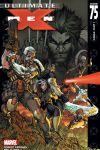 ULTIMATE X-MEN (2000) #75