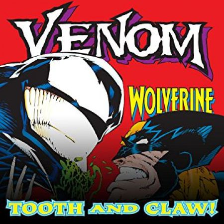 Venom: Tooth and Claw (1996 - 1997)