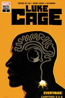 Luke Cage - Marvel Digital Original #3