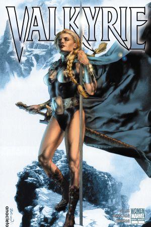 Valkyrie (2010) #1