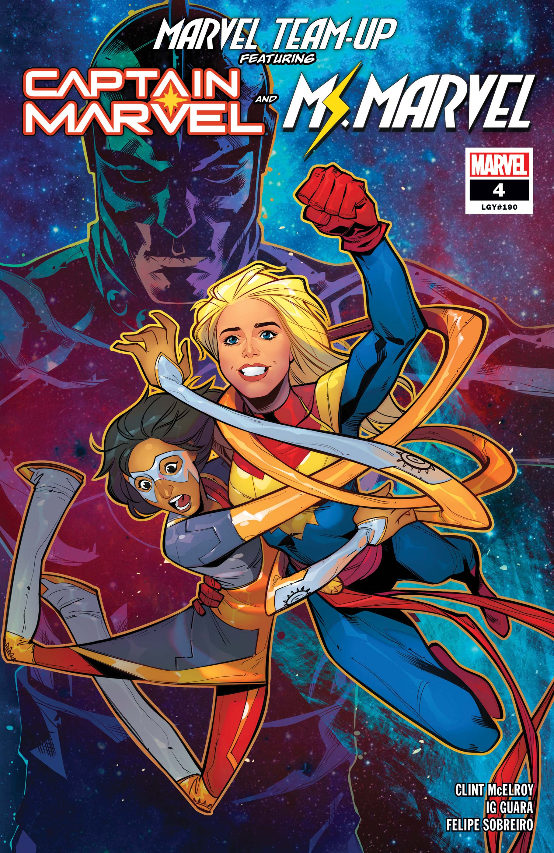 Marvel Team-Up (2019) #4