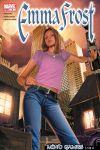 EMMA FROST (2003) #9