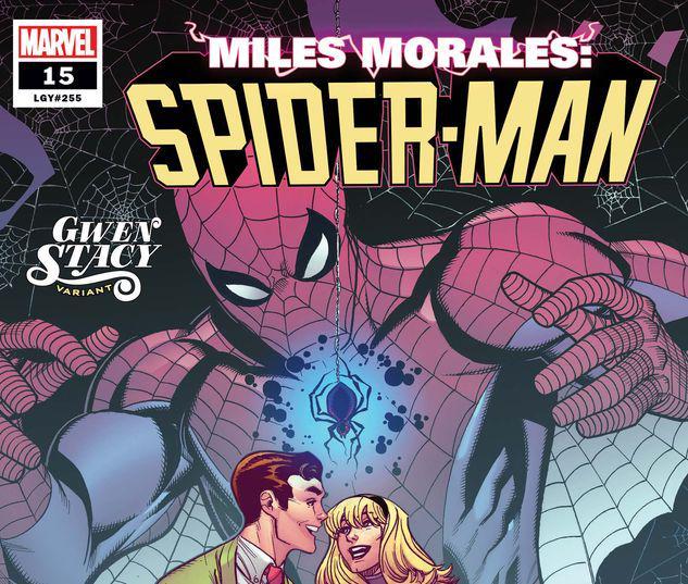 Miles Morales: Spider-Man #15