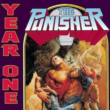 The Punisher: Year One (1994 - 1995)