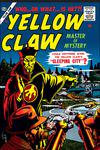 Yellow Claw #3