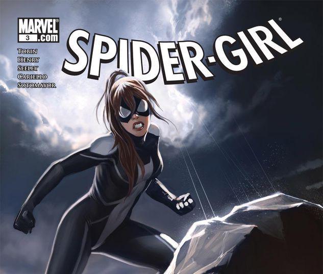 Spider-Girl #3